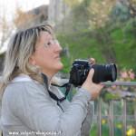 Alessandra Bassoni (Alegrafia) di Albareto (Parma) in Val Gotra, autore blog valgotrabaganza.it