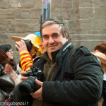 Pietro Zanzucchi (Pizanz) di Berceto (Parma) in Val Baganza, autore del blog valgotrabaganza.it