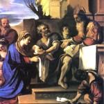 Presentazione del Signore dal sito santiebeati.it