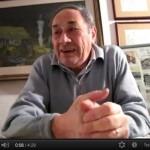 Giacomo Bernardi - tratto dal VIDEO - Intervista a Giacomo Bernardi Autore della Preghiera