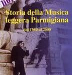 Storia della musica leggera parmigiana dal 1950 al 2000 copertina da libroco.it