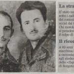 immagine - Marco Botti e Giovanni Bersanelli -  Reduci di Cefalonia