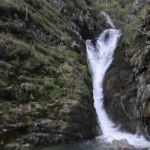 1 Canale della Rocchetta Groppo Albareto aprile 2012 tratto dal Video