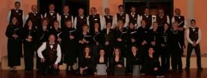 repertorio Palafungo Albareto Coro Voci della Val Gotra