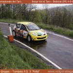19° Rally del Taro 2012 P.S.3 Folta-319 vettura n. 41 (1)