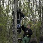 Oasi Ghirardi aprile 2012 (072) attività di installazione di nidi artificiali