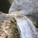 Cascate Marmitta dei Giganti Val Taro tratto dal VIDEO Totale