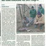 articolo_ritrovamento_carcassa_lupo_Cassio_15-01-2011