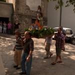 Montegroppo Sant'Anna 2012 Albareto Parma (023) Processione