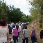 Montegroppo Sant'Anna 2012 Albareto Parma (036) Processione