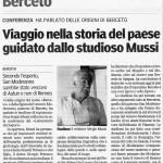 articolo GdP Sergio Mussi