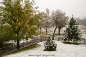 2012-10-28 neve autunnale Albareto (14)