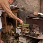 Festa della Castagna 2012 Folta Albareto (074)ricetta con testi terracotta