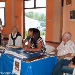 Fiera del Fungo Albareto 07-09-2012 (162) Presentazione libri Paola Gazzolo