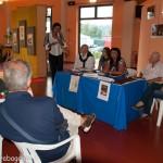 Fiera del Fungo Albareto 07-09-2012 (165) Presentazione libri Paola Gazzolo