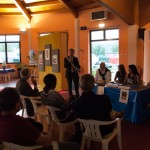 Fiera del Fungo Albareto 07-09-2012 (180) Presentazione libri