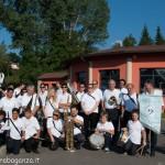 Fiera del Fungo Albareto 08-09-2012 (210) Banda di Lavagna