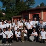 Fiera del Fungo Albareto 08-09-2012 (212) Banda di Lavagna