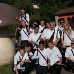 Fiera del Fungo Albareto 08-09-2012 (215) Banda di Lavagna