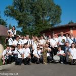 Fiera del Fungo Albareto 08-09-2012 (220) Banda di Lavagna