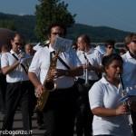 Fiera del Fungo Albareto 08-09-2012 (229) Banda di Lavagna