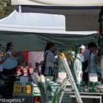 Fiera del Fungo Albareto 08-09-2012 (270) Banda di Lavagna