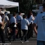 Fiera del Fungo Albareto 08-09-2012 (276) Banda di Lavagna