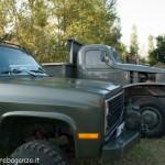 Fiera del Fungo Albareto 08-09-2012 (311) mostra trattori auto d'epoca