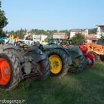 Fiera del Fungo Albareto 08-09-2012 (315) mostra trattori auto d'epoca