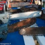 Fiera del Fungo Albareto 08-09-2012 (321) mostra motoseghe d'epoca