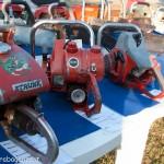 Fiera del Fungo Albareto 08-09-2012 (322) mostra motoseghe d'epoca