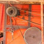 Fiera del Fungo Albareto 09-09-2012 (372) Antica trebbiatura