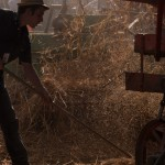 Fiera del Fungo Albareto 09-09-2012 (379) Antica trebbiatura