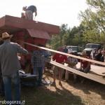 Fiera del Fungo Albareto 09-09-2012 (448) Antica trebbiatura