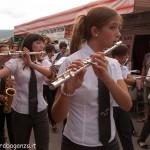 Fiera del Fungo Albareto 09-09-2012 (462) Banda Bedonia sfilata