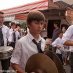 Fiera del Fungo Albareto 09-09-2012 (465) Banda Bedonia sfilata