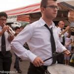 Fiera del Fungo Albareto 09-09-2012 (466) Banda Bedonia sfilata