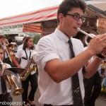 Fiera del Fungo Albareto 09-09-2012 (467) Banda Bedonia sfilata