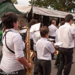 Fiera del Fungo Albareto 09-09-2012 (470) Banda Bedonia sfilata