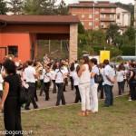 Fiera del Fungo Albareto 09-09-2012 (472) Banda Bedonia sfilata