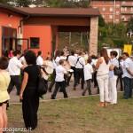 Fiera del Fungo Albareto 09-09-2012 (473) Banda Bedonia sfilata