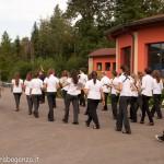Fiera del Fungo Albareto 09-09-2012 (474) Banda Bedonia sfilata
