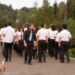 Fiera del Fungo Albareto 09-09-2012 (475) Banda Bedonia sfilata
