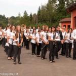 Fiera del Fungo Albareto 09-09-2012 (477) Banda Bedonia sfilata