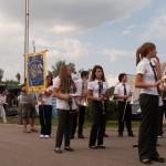 Fiera del Fungo Albareto 09-09-2012 (479) Banda Bedonia
