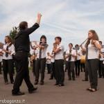 Fiera del Fungo Albareto 09-09-2012 (484) Banda Bedonia