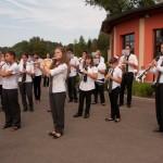 Fiera del Fungo Albareto 09-09-2012 (489) Banda Bedonia