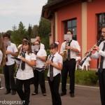 Fiera del Fungo Albareto 09-09-2012 (491) Banda Bedonia