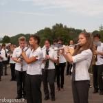 Fiera del Fungo Albareto 09-09-2012 (492) Banda Bedonia