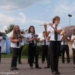 Fiera del Fungo Albareto 09-09-2012 (501) Banda Bedonia